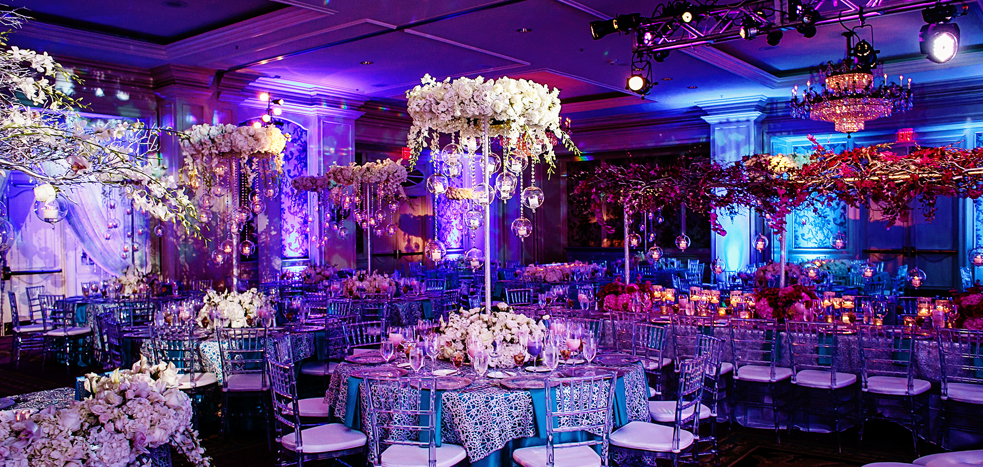 Tips On Wedding Decorations Wedding Day Events
