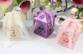 How to Choose Wedding Decorations and Favors