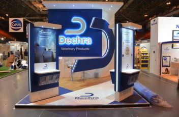 Custom Exhibition Stands Will Give Your Stand the Advantage at Your Next Event