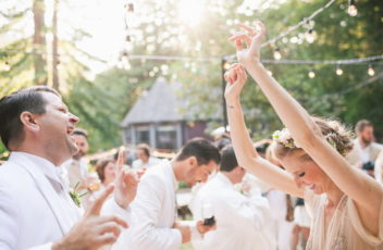 The Pros and Cons of Using Wedding DJs