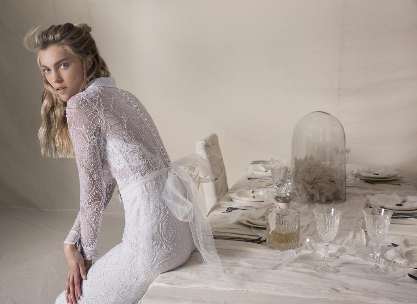 wedding dress Yorkshire