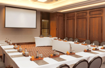 conference venues in Sandton