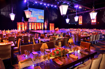event planning Gold Coast