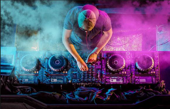 Gold Coast DJ
