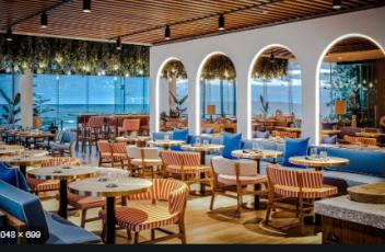 Gold Coast restaurants.