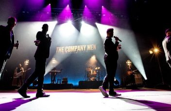 corporate entertainment Sydney