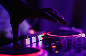 Gold Coast DJ hire