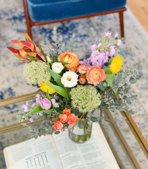 florist Logan