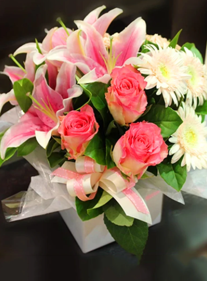 order flowers online Gold Coast