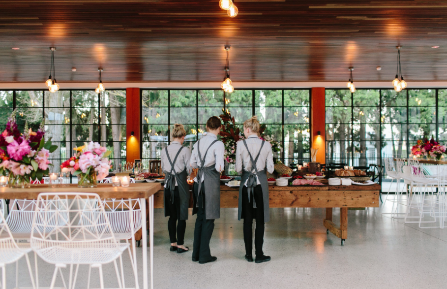 Yarra Valley corporate event venues