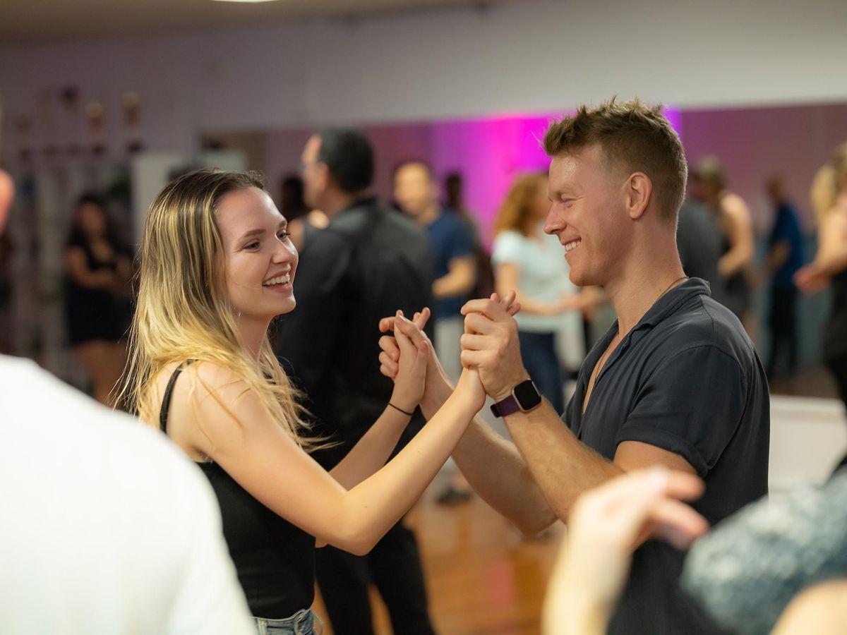 Latin Dance Classes Brisbane |