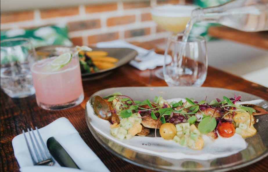 prestige catering Gold Coast