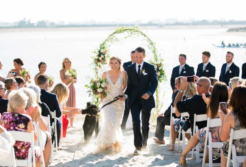 Small Wedding Packages San Diego