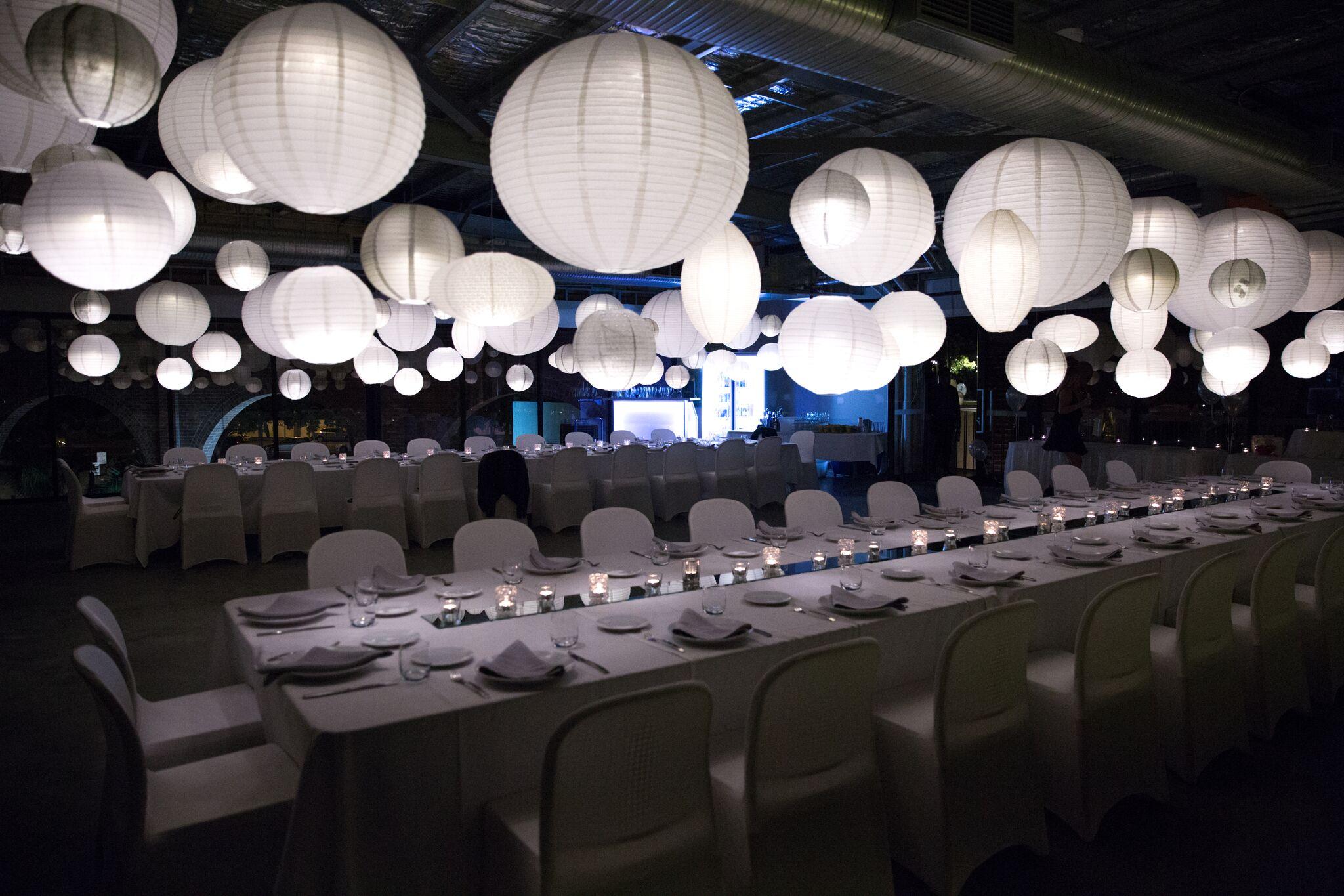 Brisbane corporate events