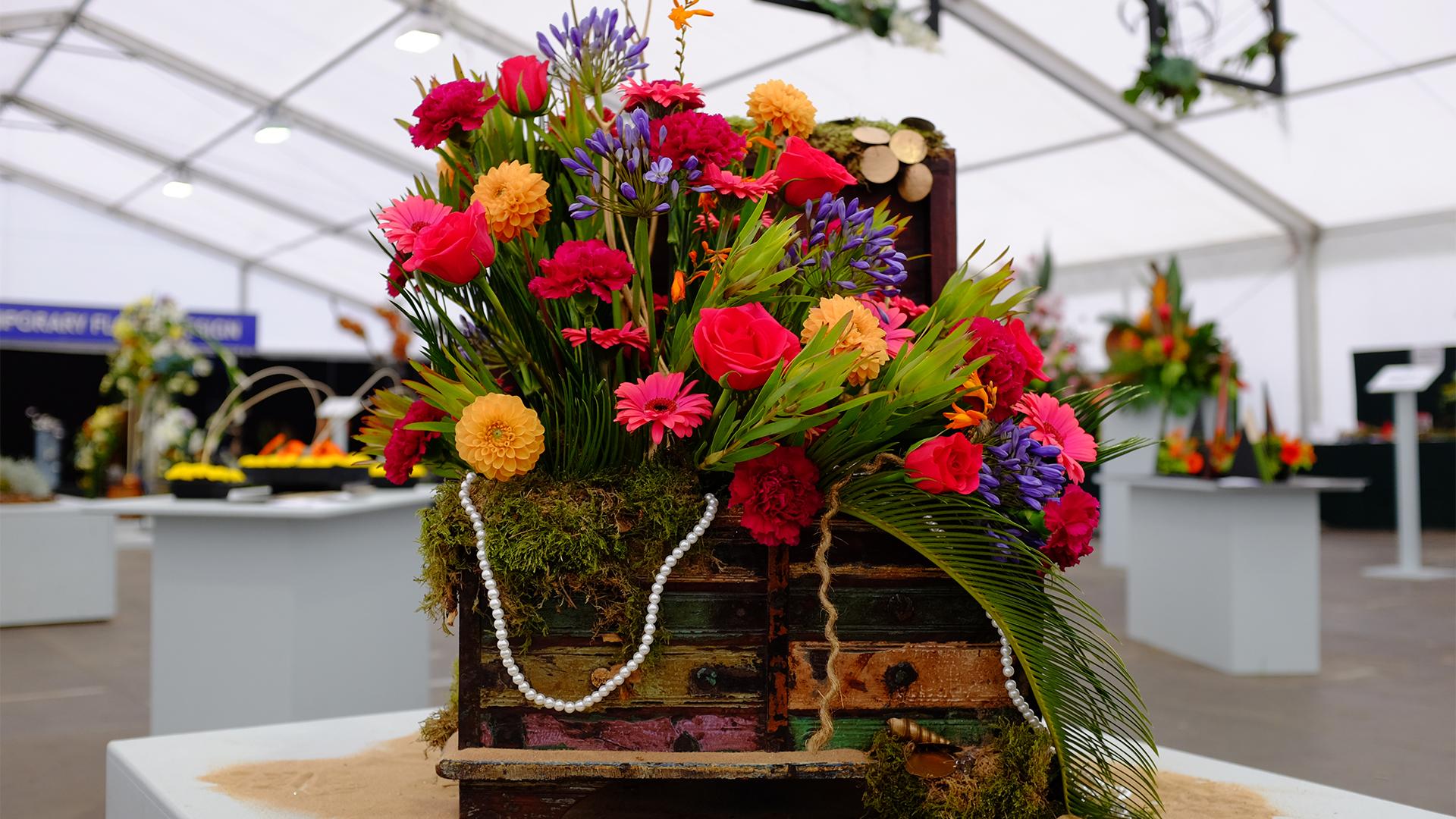 Southport flower shop