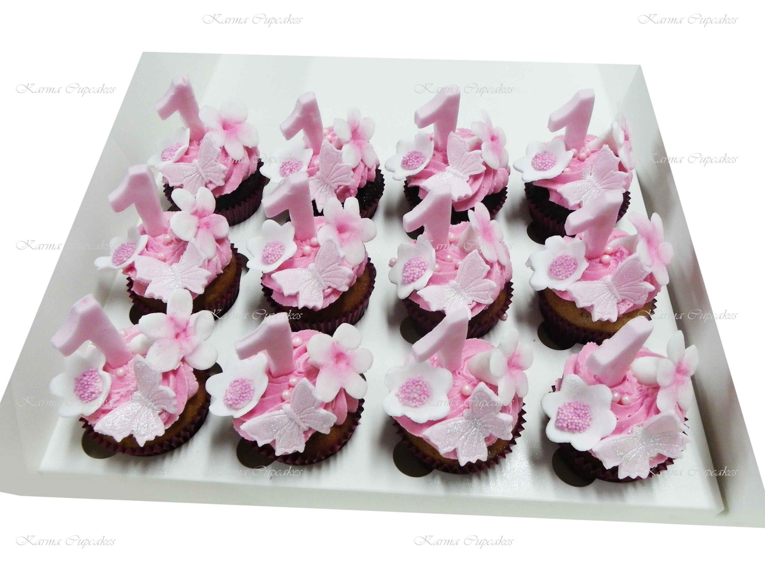 best cupcakes Gold Coast