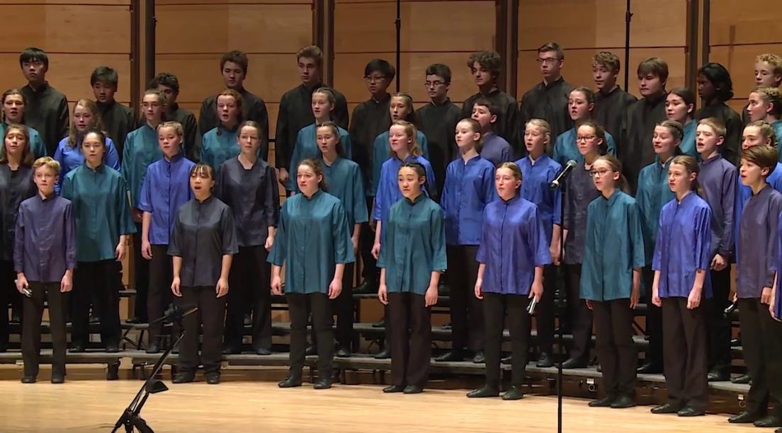 Choirs in Sydney