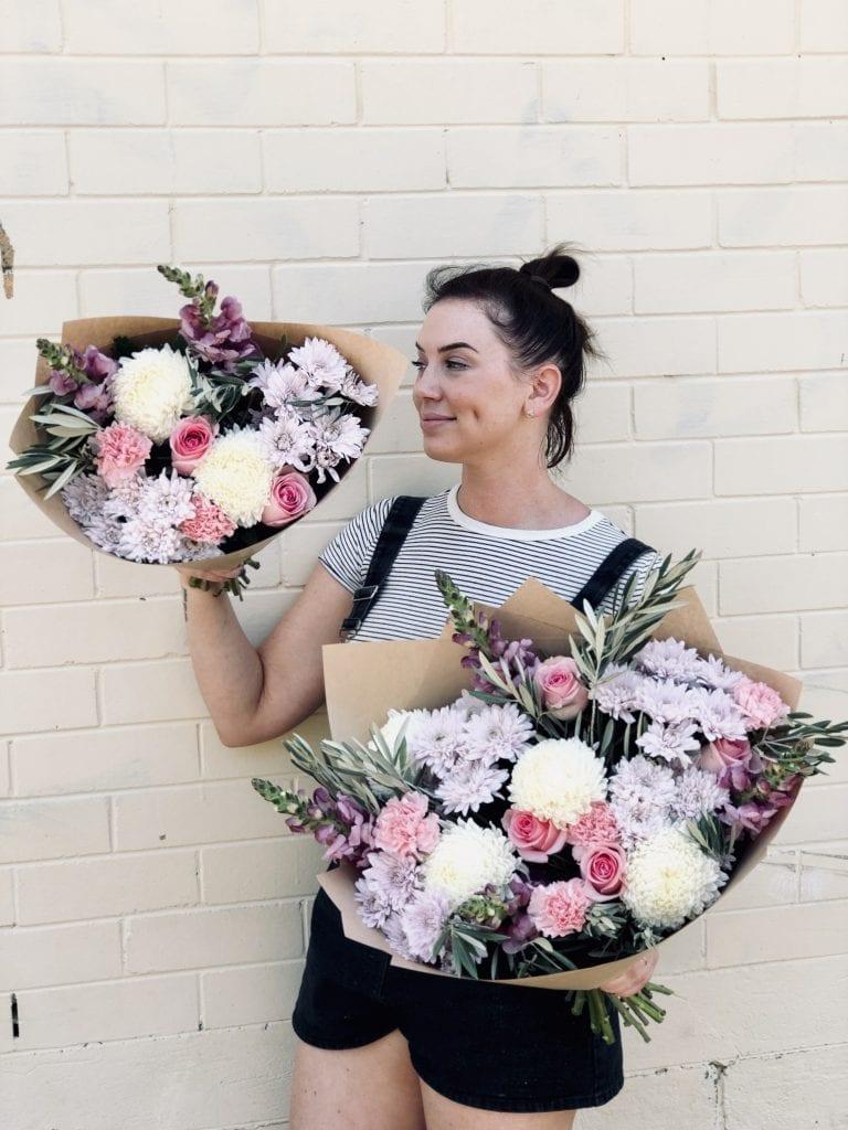 flower delivery Wynnum