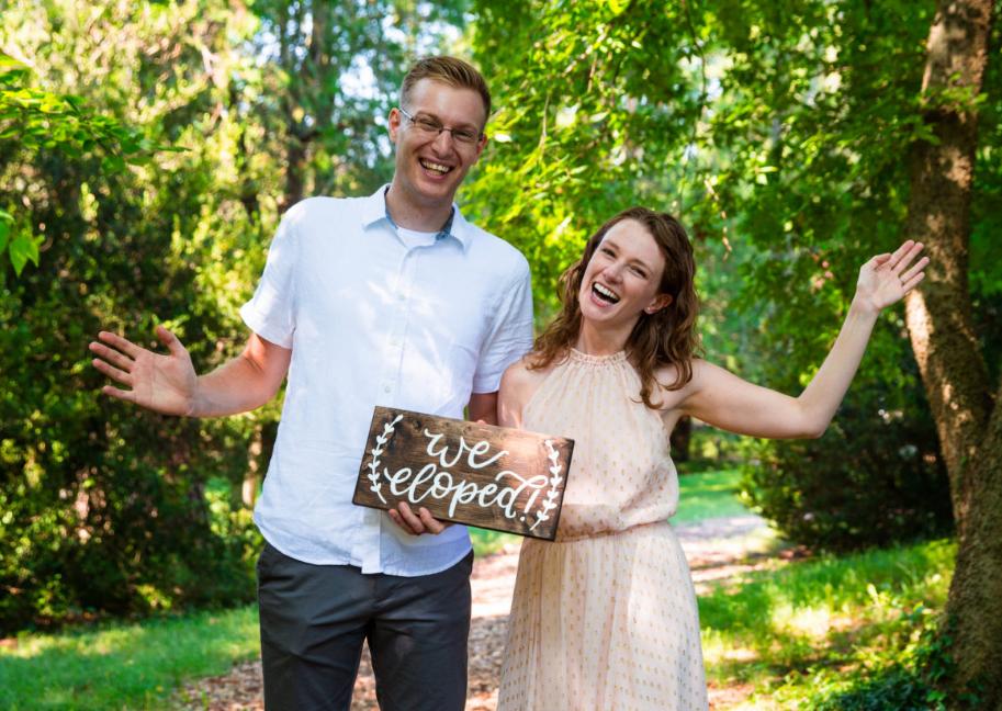 elopement packages Queensland